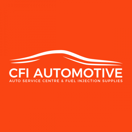 Caboolture Fuel Injection Supplies LOGO by TA Digital