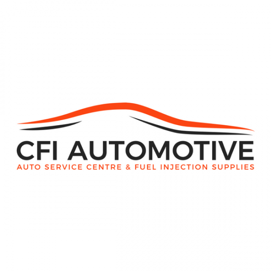Caboolture Fuel Injection Supplies LOGO by TA Digital Brisbane