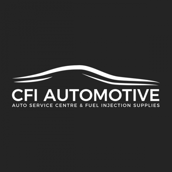 Caboolture Fuel Injection Supplies LOGO by TA Digital – Marketing