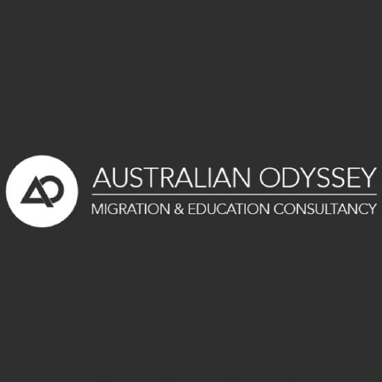 Australian Odyssey Logo – TA Digital 2