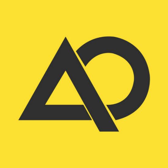 Australian Odyssey Logo – TA Digital 3